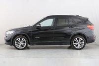 USED 2017 17 BMW X1 2.0 SDRIVE18D SPORT 5d 148 BHP 1 OWNER | SAT NAV | DAB |
