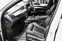 USED 2017 17 BMW X6 3.0 XDRIVE30D M SPORT 4d 255 BHP