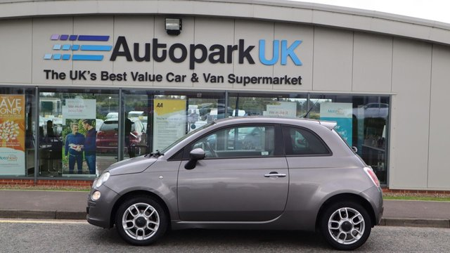 USED 2010 60 FIAT 500 1.2 S 3d 69 BHP . COMES USABILITY INSPECTED WITH 30 DAYS USABILITY WARRANTY + LOW COST 12 MONTHS ESSENTIALS WARRANTY AVAILABLE FOR ONLY £199 (VANS AND 4X4 £299) DETAILS ON REQUEST . MAKING MOTORING MORE AFFORDABLE . BUY WITH CONFIDENCE . OVER 1000 GENUINE GREAT REVIEWS OVER ALL PLATFORMS FROM GOOD HONEST CUSTOMERS YOU CAN TRUST .