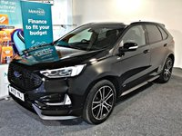 USED 2019 19 FORD EDGE 2.0 ST-LINE ECOBLUE 5d 238 BHP