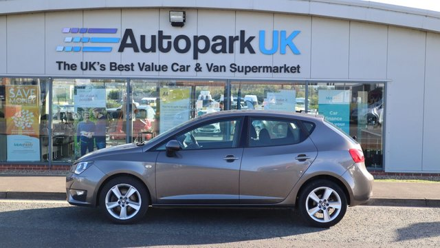 USED 2017 17 SEAT IBIZA 1.0 ECOTSI FR TECHNOLOGY DSG 5d 109 BHP . LOW DEPOSIT OR NO DEPOSIT FINANCE AVAILABLE . COMES USABILITY INSPECTED WITH 30 DAYS USABILITY WARRANTY + LOW COST 12 MONTHS ESSENTIALS WARRANTY AVAILABLE FOR ONLY £199 . ALWAYS DRIVING DOWN PRICES . BUY WITH CONFIDENCE . OVER 1000 GENUINE GREAT REVIEWS OVER ALL PLATFORMS FROM GOOD HONEST CUSTOMERS YOU CAN TRUST .
