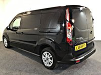 USED 2018 68 FORD TRANSIT CONNECT 0.0 240 LIMITED TDCI 119 BHP
