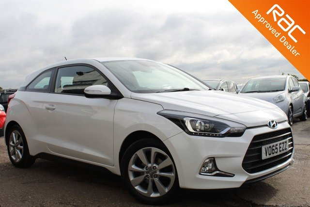 USED 2015 65 HYUNDAI I20 1.2 MPI SE 3d 83 BHP  VIEW AND RESERVE ONLINE OR CALL 01527-853940 FOR MORE INFO.