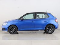 USED 2016 66 SKODA FABIA 1.2 COLOUR EDITION TSI 5d 89 BHP 1 OWNER | BLUETOOTH | DAB | AC