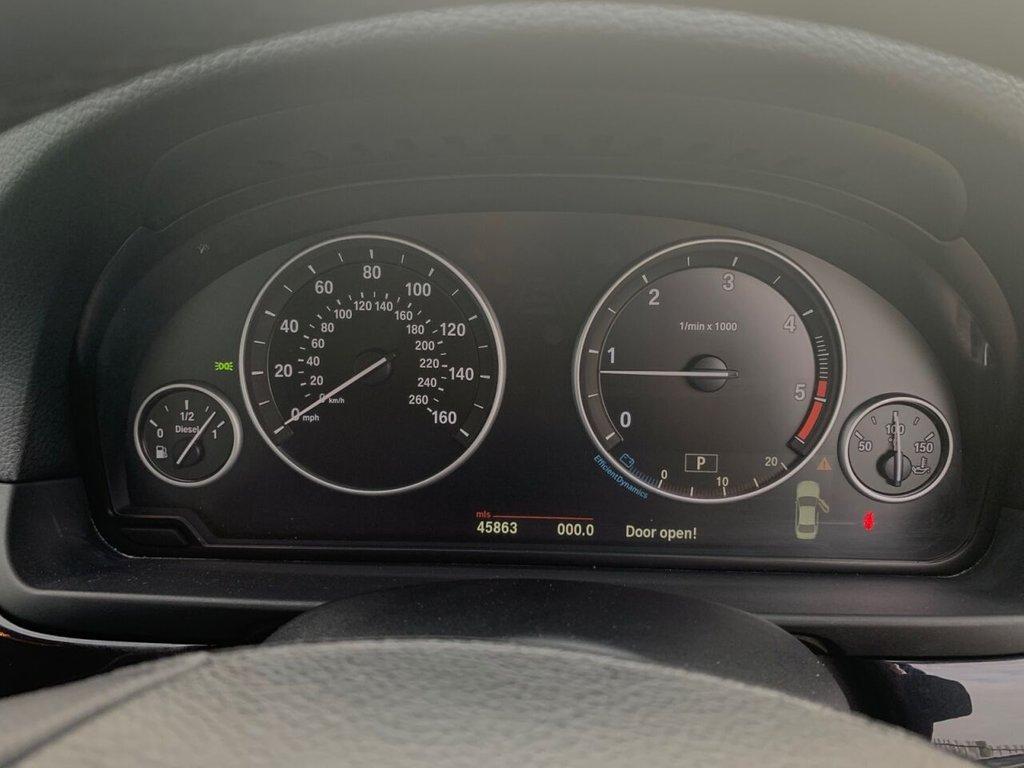 USED 2010 60 BMW 5 SERIES 2.0 520D SE 4d 181 BHP