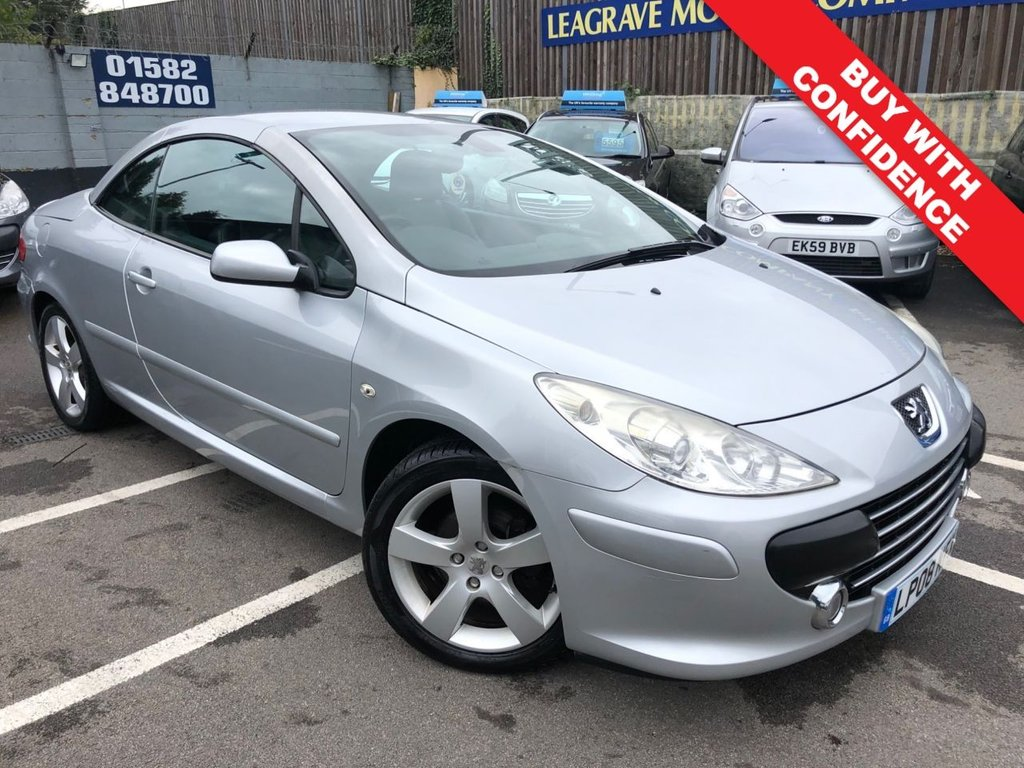 USED 2008 08 PEUGEOT 307 2.0 SPORT 2d 139 BHP COMES WITH 12 MONTH MOT