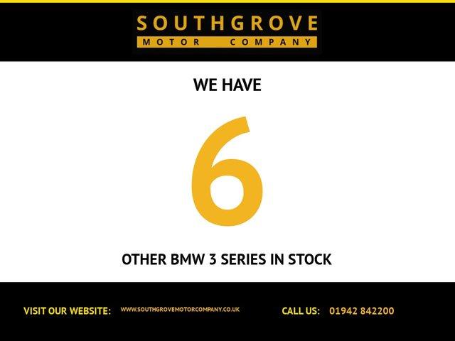 USED 2018 18 BMW 3 SERIES 2.0 320I M SPORT SHADOW EDITION 4d 181 BHP