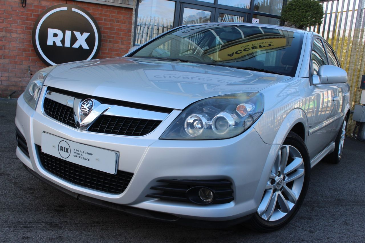 Used VAUXHALL VECTRA for sale