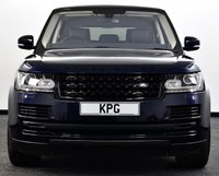 USED 2016 66 LAND ROVER RANGE ROVER 3.0 TD V6 Vogue Auto 4WD (s/s) 5dr £6k Extras, Pan Roof, Black Pk