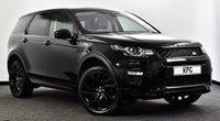 USED 2018 18 LAND ROVER DISCOVERY SPORT 2.0 TD4 HSE Dynamic Lux Auto 4WD (s/s) 5dr Head Up, Surround Cams + More!