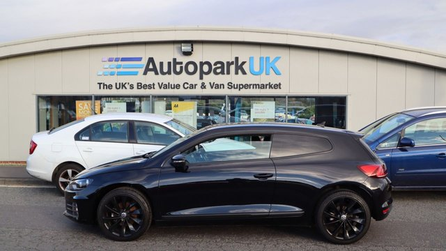 USED 2014 64 VOLKSWAGEN SCIROCCO 1.4 GT TSI BLUEMOTION TECHNOLOGY 2d 123 BHP . LOW DEPOSIT OR NO DEPOSIT FINANCE AVAILABLE . COMES USABILITY INSPECTED WITH 30 DAYS USABILITY WARRANTY + LOW COST 12 MONTHS ESSENTIALS WARRANTY AVAILABLE FROM ONLY £199 (VANS AND 4X4 £299) DETAILS ON REQUEST. ALWAYS DRIVING DOWN PRICES . BUY WITH CONFIDENCE . OVER 1000 GENUINE GREAT REVIEWS OVER ALL PLATFORMS FROM GOOD HONEST CUSTOMERS YOU CAN TRUST .
