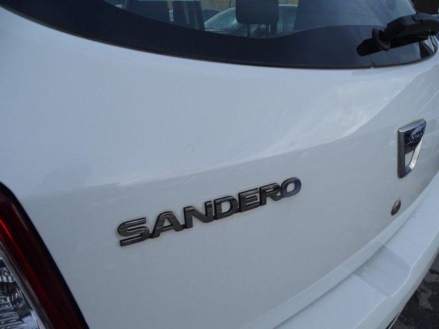 USED 2015 65 DACIA SANDERO 1.1 AMBIANCE 5d 73 BHP 1 YEAR MOT