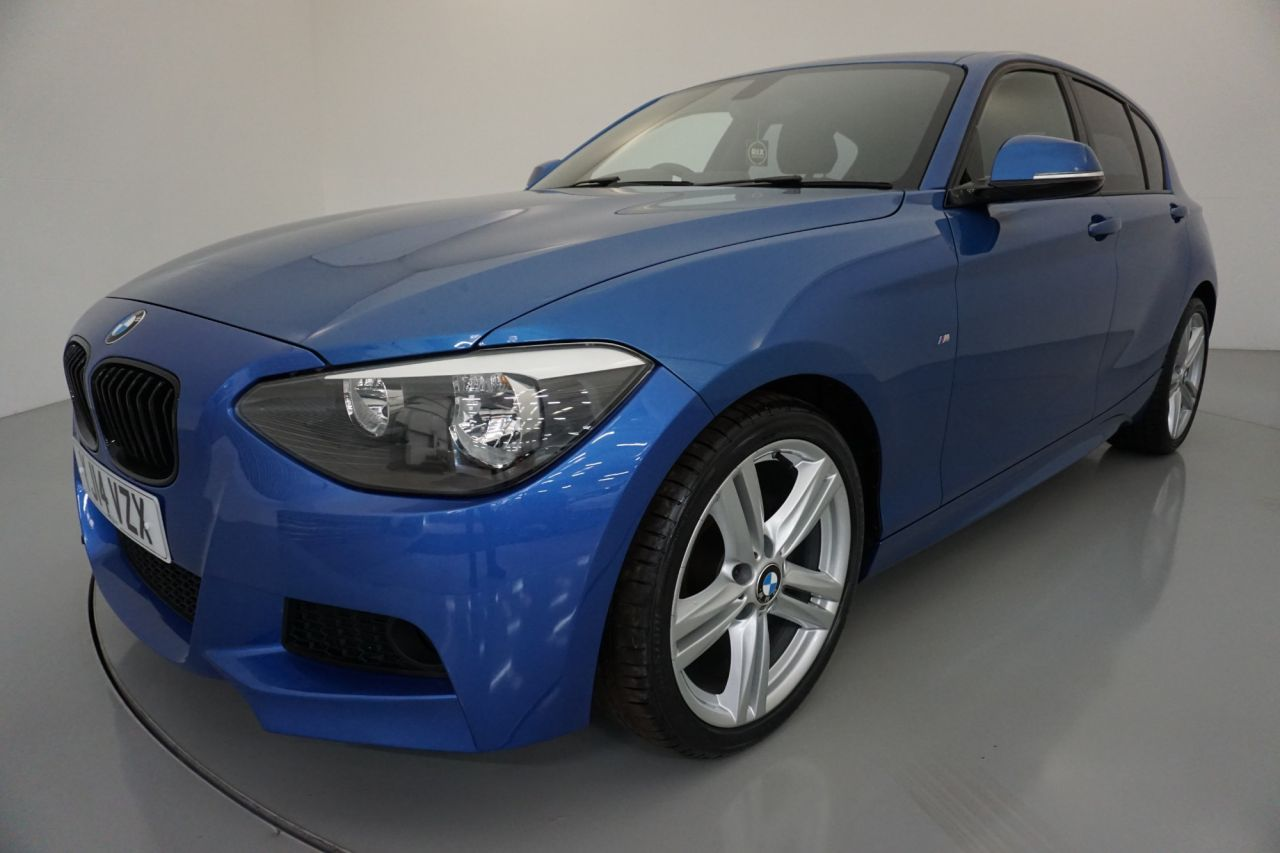 Used BMW 1 SERIESfor sale