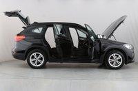 USED 2017 17 BMW X1 2.0 XDRIVE18D SE 5d 148 BHP SAT NAV | BLUETOOTH | ALLOYS |