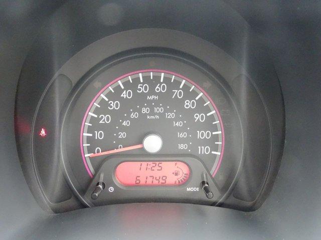 USED 2010 10 SUZUKI ALTO 1.0 SZ3 5d 68 BHP 20 TAX CHEAP INSURANCE