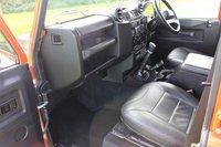 USED 2015 65 LAND ROVER DEFENDER 110 2.2 TD ADVENTURE STATION WAGON 5d 122 BHP 110 adventure - Prestigious owner - Radio DJ -