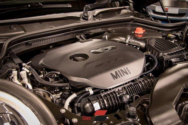 USED 2016 66 MINI HATCH JOHN COOPER WORKS 2.0 JOHN COOPER WORKS 3d 228 BHP Two Owners | Full MINI Service History