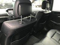 USED 2009 09 MERCEDES-BENZ E-CLASS 3.0 E350 CDI BLUEEFFICIENCY AVANTGARDE 4d 231 BHP ONE OWNER-GREAT SPEC