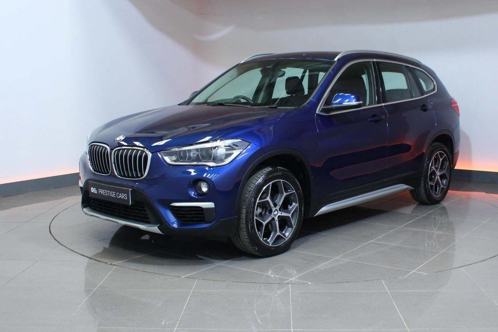 USED 2019 19 BMW X1 1.5 18i GPF xLine sDrive (s/s) 5dr LEATHER SEATS - HEATED SEATS