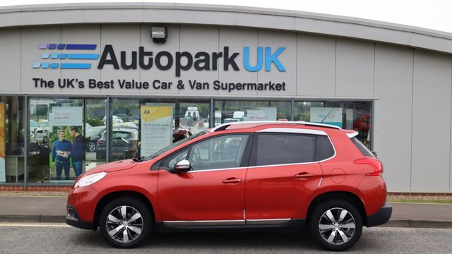 USED 2016 65 PEUGEOT 2008 1.6 BLUE HDI S/S ALLURE 5d 100 BHP . LOW DEPOSIT OR NO DEPOSIT FINANCE AVAILABLE . COMES USABILITY INSPECTED WITH 30 DAYS USABILITY WARRANTY + LOW COST 12 MONTHS USABILITY WARRANTY AVAILABLE FOR ONLY £199 (DETAILS ON REQUEST). ALWAYS DRIVING DOWN PRICES . BUY WITH CONFIDENCE . OVER 1000 GENUINE GREAT REVIEWS OVER ALL PLATFORMS FROM GOOD HONEST CUSTOMERS YOU CAN TRUST .