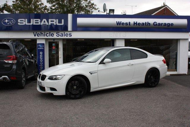2013 13 BMW M3 4.0 M3 2d 415 BHP