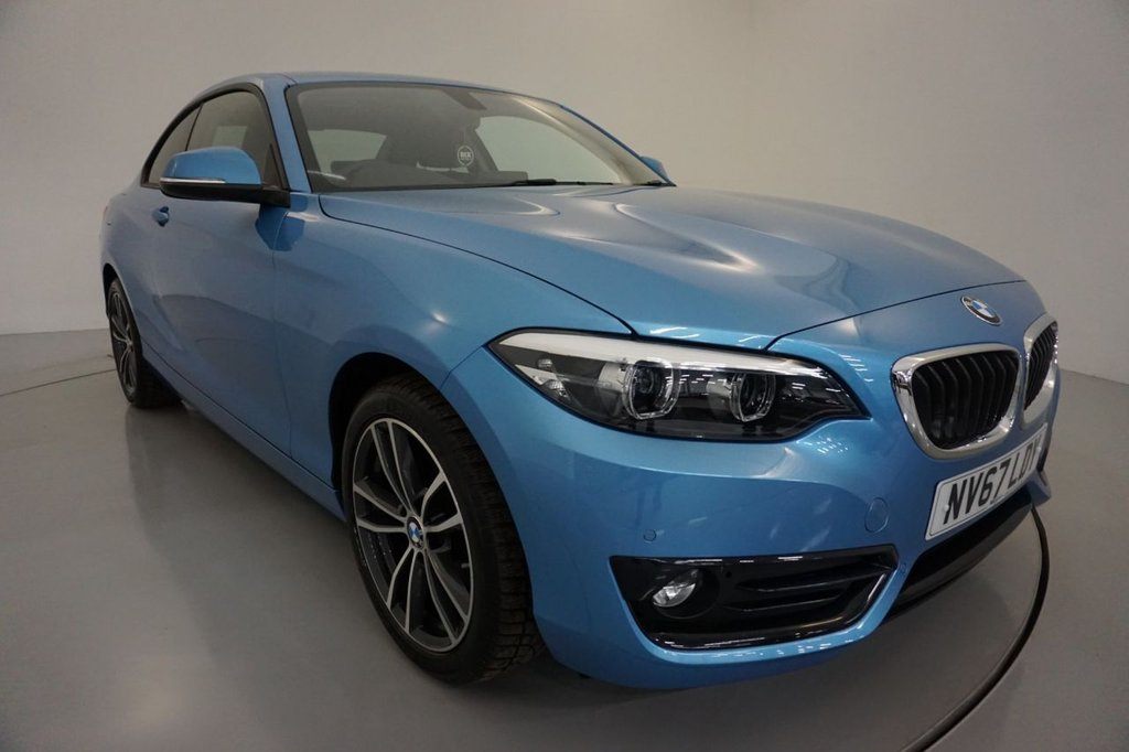 BMW 2 SERIES for sale