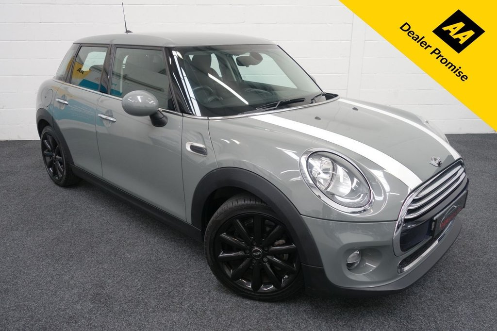 USED 2015 65 MINI HATCH COOPER 1.5 COOPER 5d 134 BHP