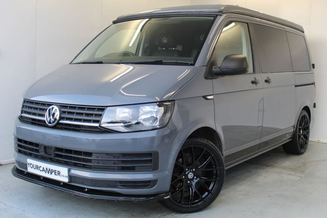 2018 68 VOLKSWAGEN TRANSPORTER T26 2.0 TDI AIR CON BLUEMOTION EURO 6