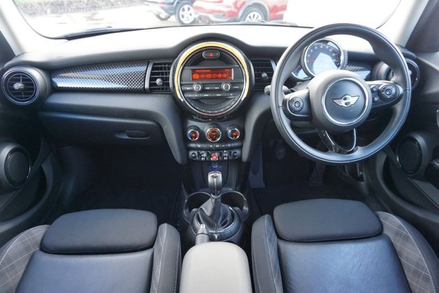 USED 2016 16 MINI HATCH COOPER 2.0 COOPER S 5d 189 BHP SERVICE HISTORY,, GREAT EXAMPLE,, ONE OWNER