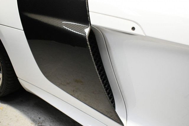 AUDI R8 at Superbia Automotive
