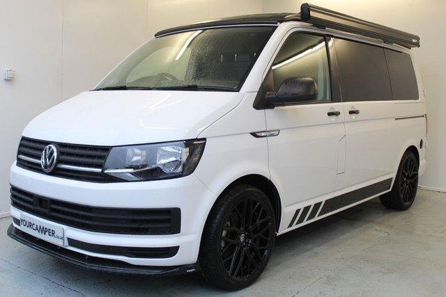 2019 VOLKSWAGEN TRANSPORTER T28 2.0 TDI BLUEMOTION EURO 6 AIR CON 101 BHP
