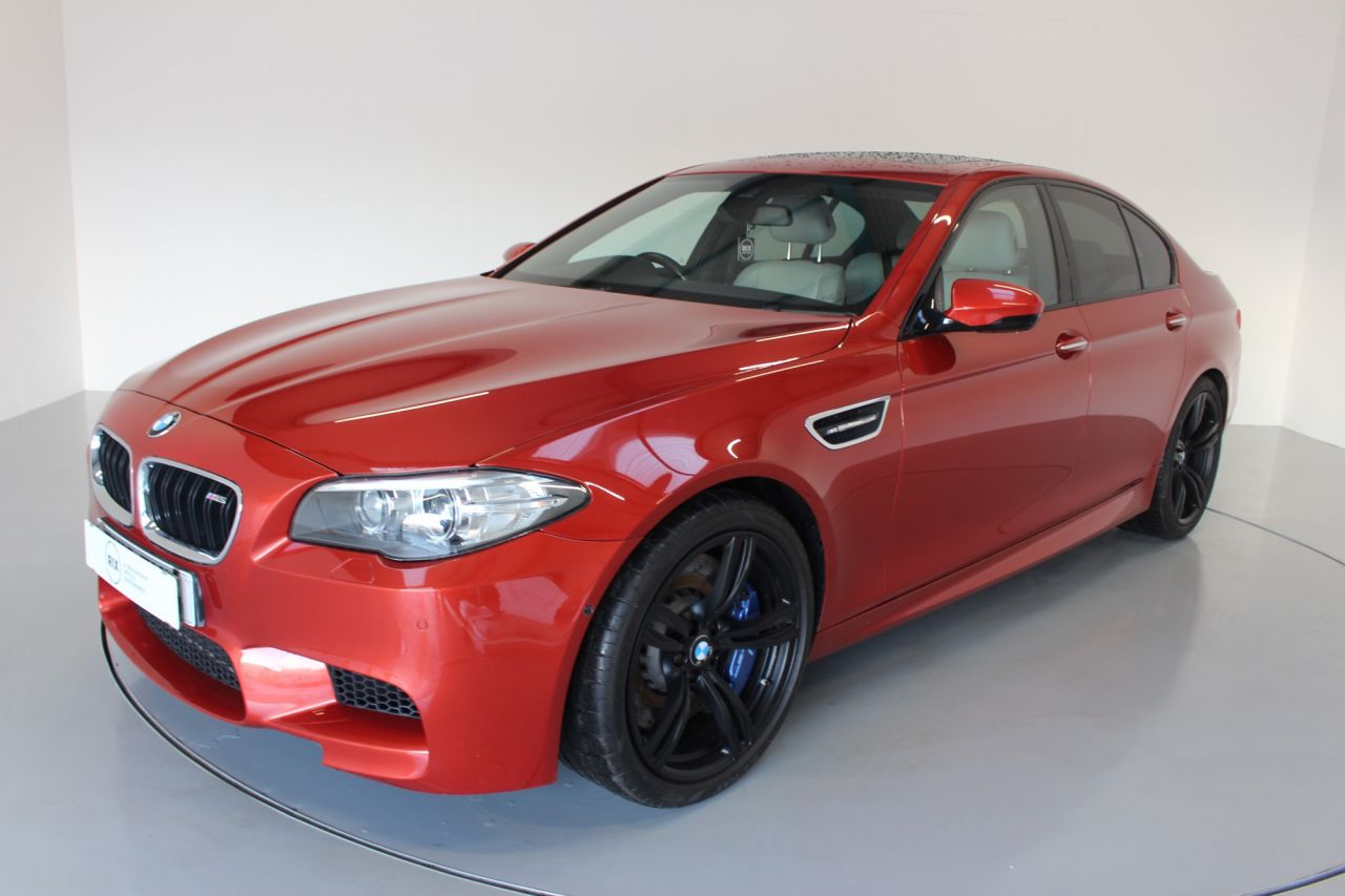 Used BMW M5for sale