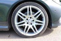 USED 2014 63 MERCEDES-BENZ E-CLASS 3.0 E350 BLUETEC AMG SPORT 2d 252 BHP AMG - E CLASS