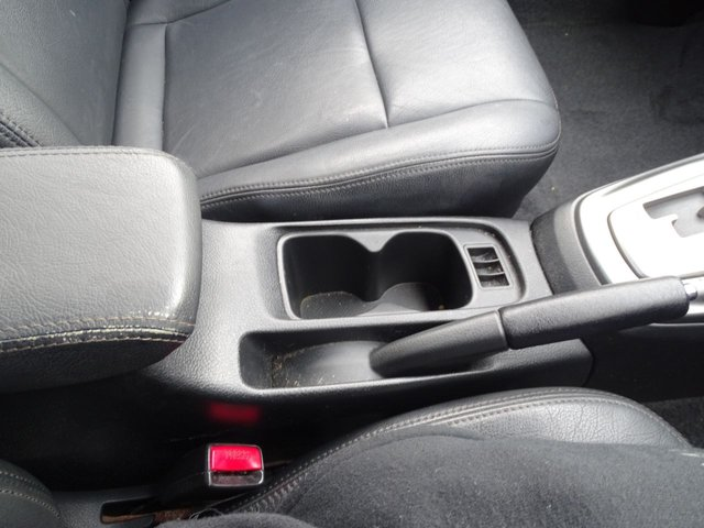 USED 2008 08 MITSUBISHI LANCER 1.6 ELEGANCE 4d 97 BHP AUTOMATIC FULL LEATHER