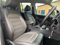 USED 2017 67 VOLKSWAGEN AMAROK 3.0TDi V6 (224) HIGHLINE AUTO 4MOTION