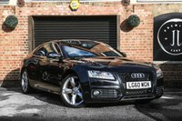 USED 2010 AUDI A5 2.0 TFSI S LINE SPECIAL EDITION 2d 178 BHP