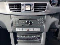 USED 2015 15 MERCEDES-BENZ E-CLASS 2.0 E250 SE 4d AUTO 208 BHP