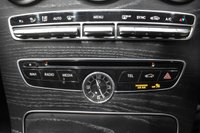 USED 2017 17 MERCEDES-BENZ C-CLASS 2.1 C 220 D AMG LINE PREMIUM PLUS 4d 170 BHP