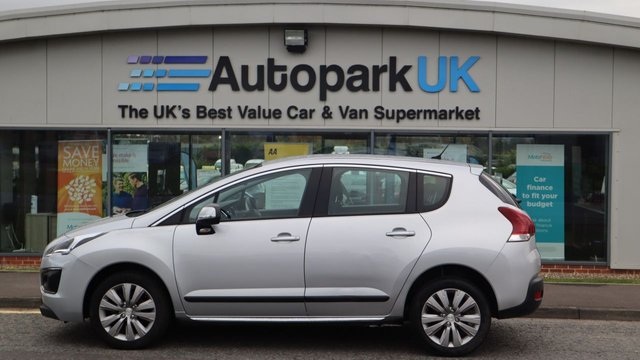 USED 2015 15 PEUGEOT 3008 1.6 HDI ACTIVE 5d 115 BHP . LOW DEPOSIT OR NO DEPOSIT FINANCE AVAILABLE . COMES USABILITY INSPECTED WITH 30 DAYS USABILITY WARRANTY + LOW COST 12 MONTHS USABILITY WARRANTY AVAILABLE FOR ONLY £199 (DETAILS ON REQUEST). ALWAYS DRIVING DOWN PRICES . BUY WITH CONFIDENCE . OVER 1000 GENUINE GREAT REVIEWS OVER ALL PLATFORMS FROM GOOD HONEST CUSTOMERS YOU CAN TRUST .
