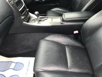 USED 2007 07 LEXUS IS 2.5 250 SE 4d 204 BHP FULL HISTORY, RAC APPROVED !!