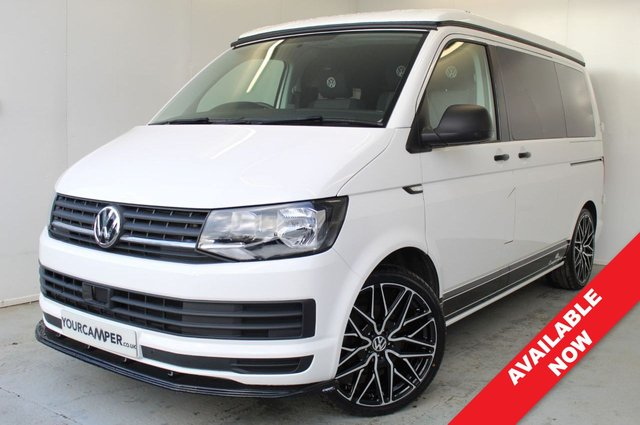 2019 19 VOLKSWAGEN TRANSPORTER T28 2.0 TDI BLUEMOTION EURO 6 AIR CON 101 BHP