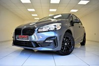USED 2018 68 BMW 2 SERIES 220D XDRIVE SPORT ACTIVE TOURER
