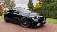 USED 2020 MERCEDES-BENZ CLA CLASS 2.0 CLA45 AMG S Plus 8G-DCT 4MATIC+ (s/s) 4dr VAT Q / PHYSICAL IN STOCK
