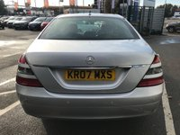 USED 2007 07 MERCEDES-BENZ S-CLASS 3.0 S320 CDI 4d 231 BHP RAC INSPECTED VEHICLE !!