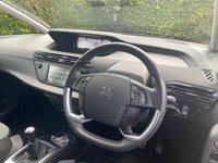 USED 2015 65 CITROEN C4 PICASSO 1.6 BLUEHDI VTR PLUS 5d 98 BHP LOW MILEAGE FAMILY SUV