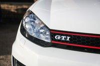 USED 2012 12 VOLKSWAGEN GOLF 2.0 GTI DSG 3d AUTO 210 BHP