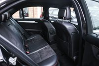 USED 2013 63 MERCEDES-BENZ C-CLASS 2.1 C250 CDI BLUEEFFICIENCY AMG SPORT PLUS 4d AUTO 202 BHP