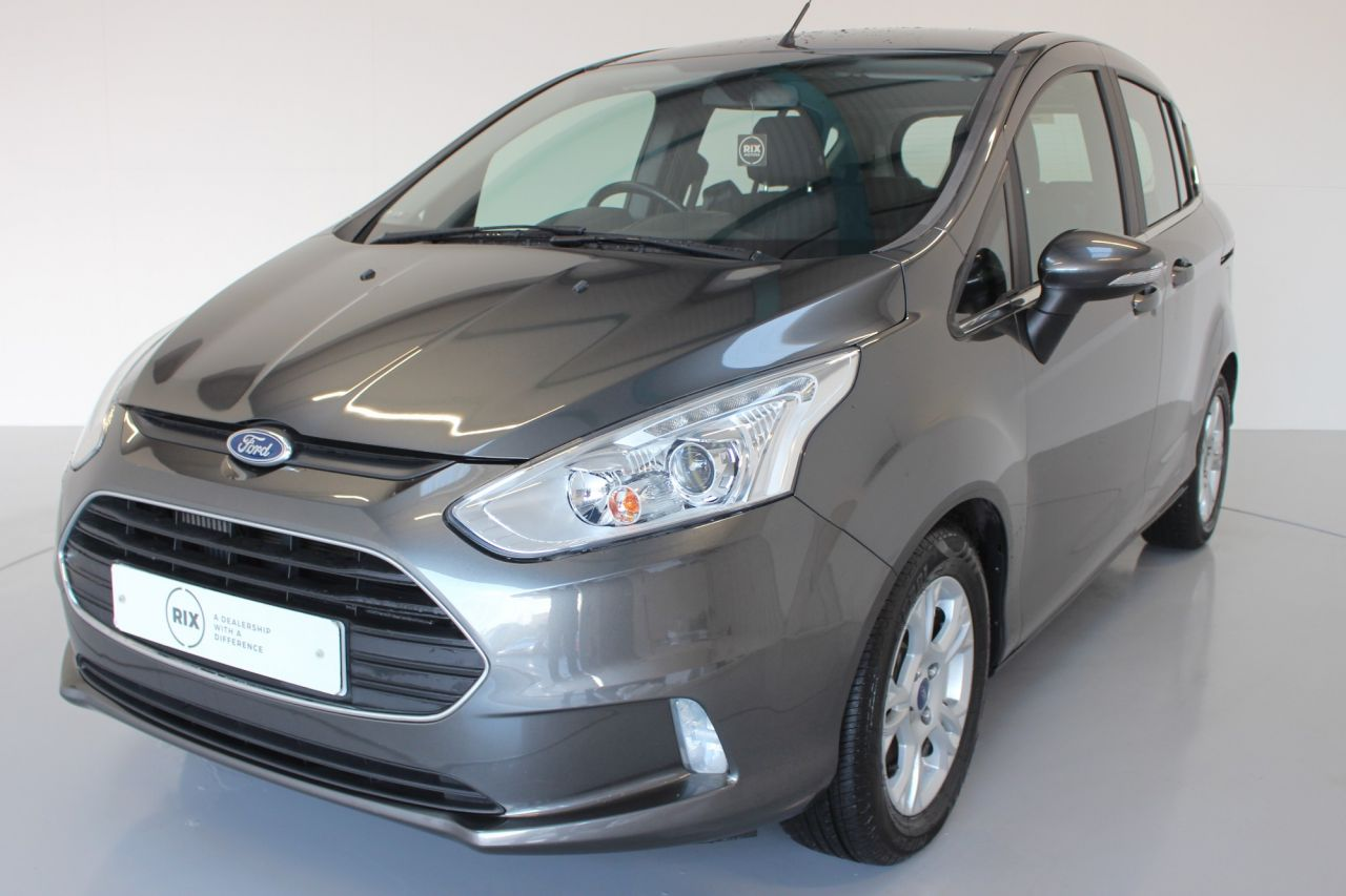 Used FORD B-MAXfor sale
