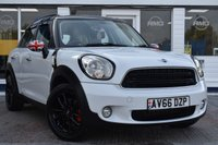 USED 2016 66 MINI COUNTRYMAN 1.6 COOPER D 5d 112 BHP AVAILABLE FOR ONLY £215 PER MONTH WITH £0 DEPOSIT