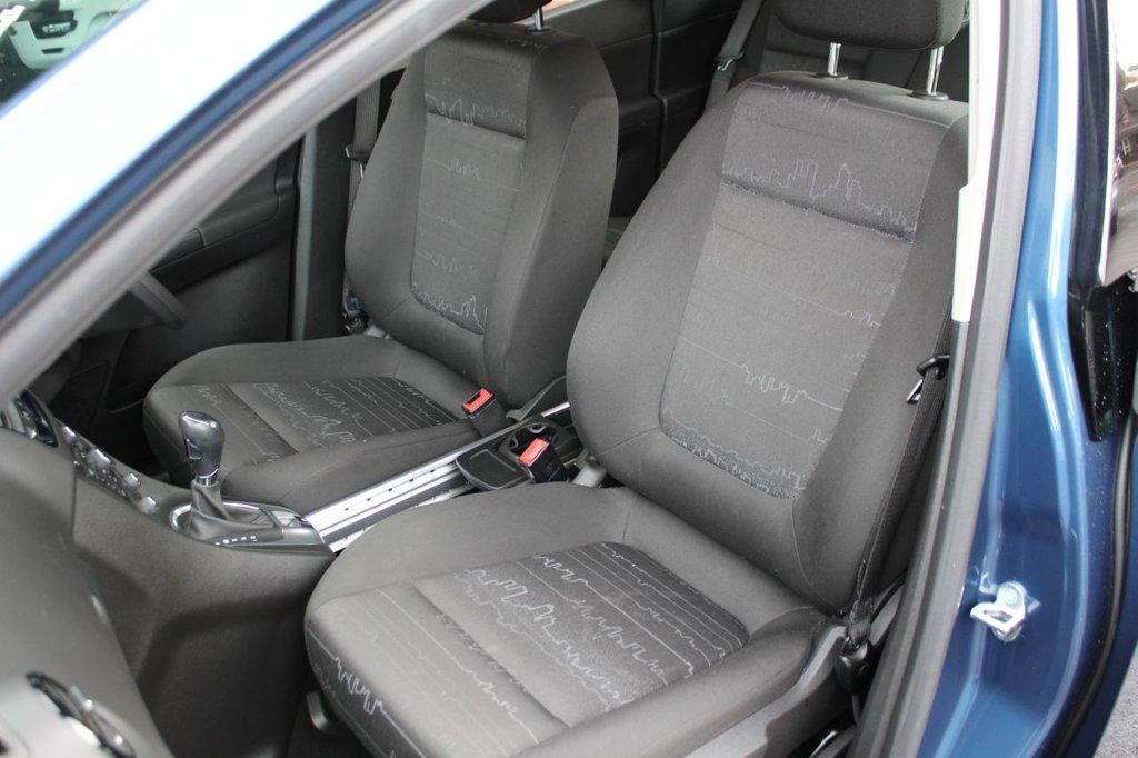 USED 2014 64 VAUXHALL MERIVA 1.4 EXCLUSIV AC 5 DOOR 118 BHP